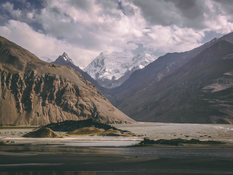 Pamir Wakhan Valley