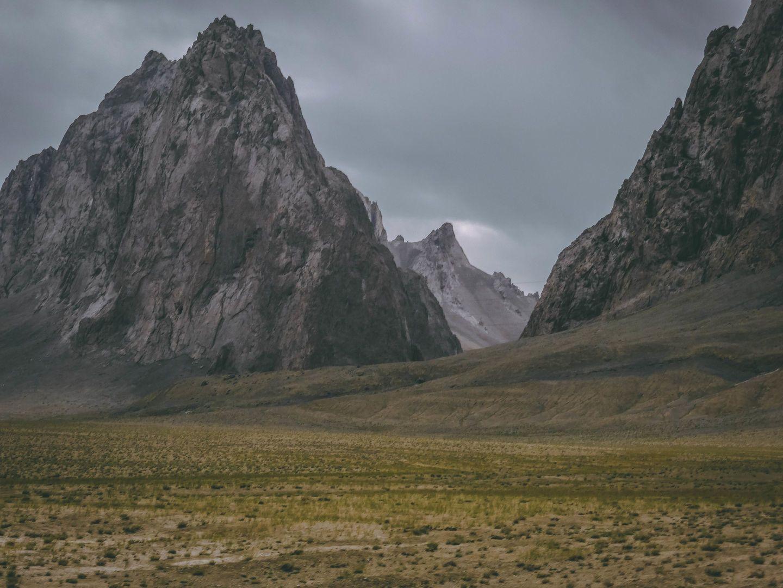 Rangkul, Pamir mountains