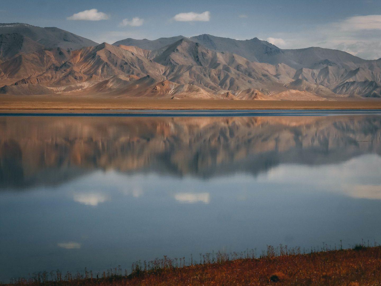 Rangkul, Pamir
