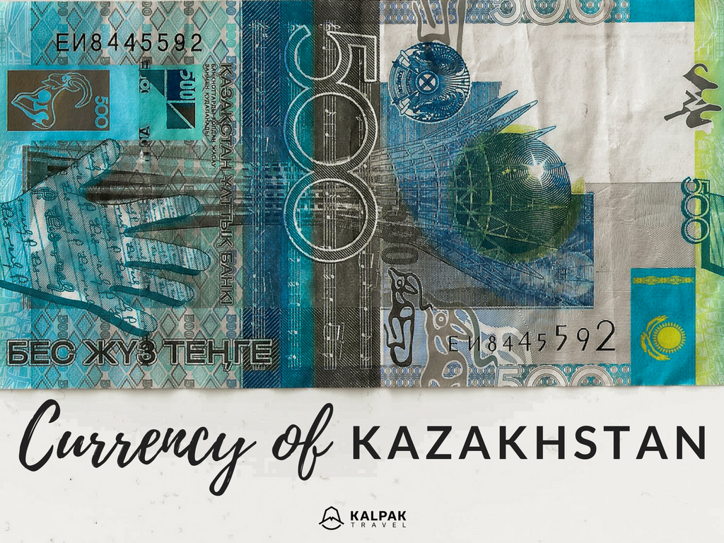 Kazakhstan money and currency