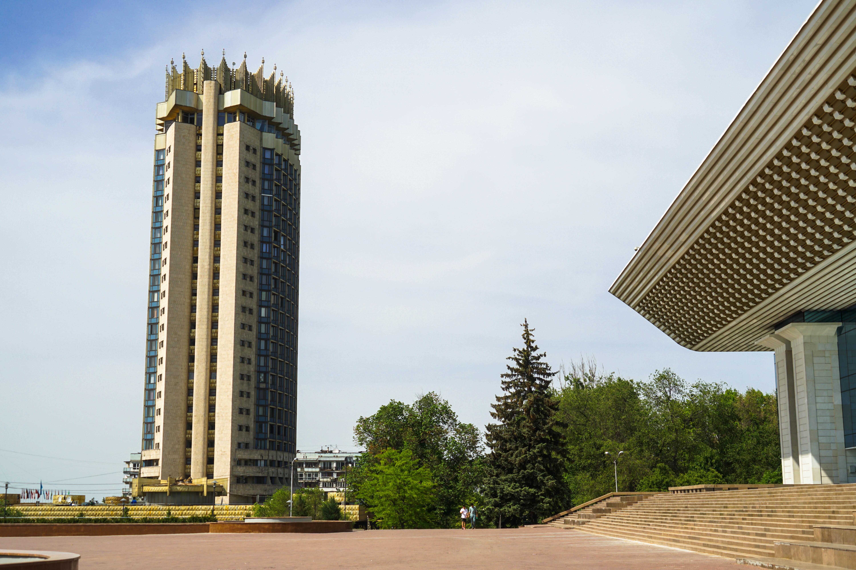 Almaty Hotel Kazakhstan
