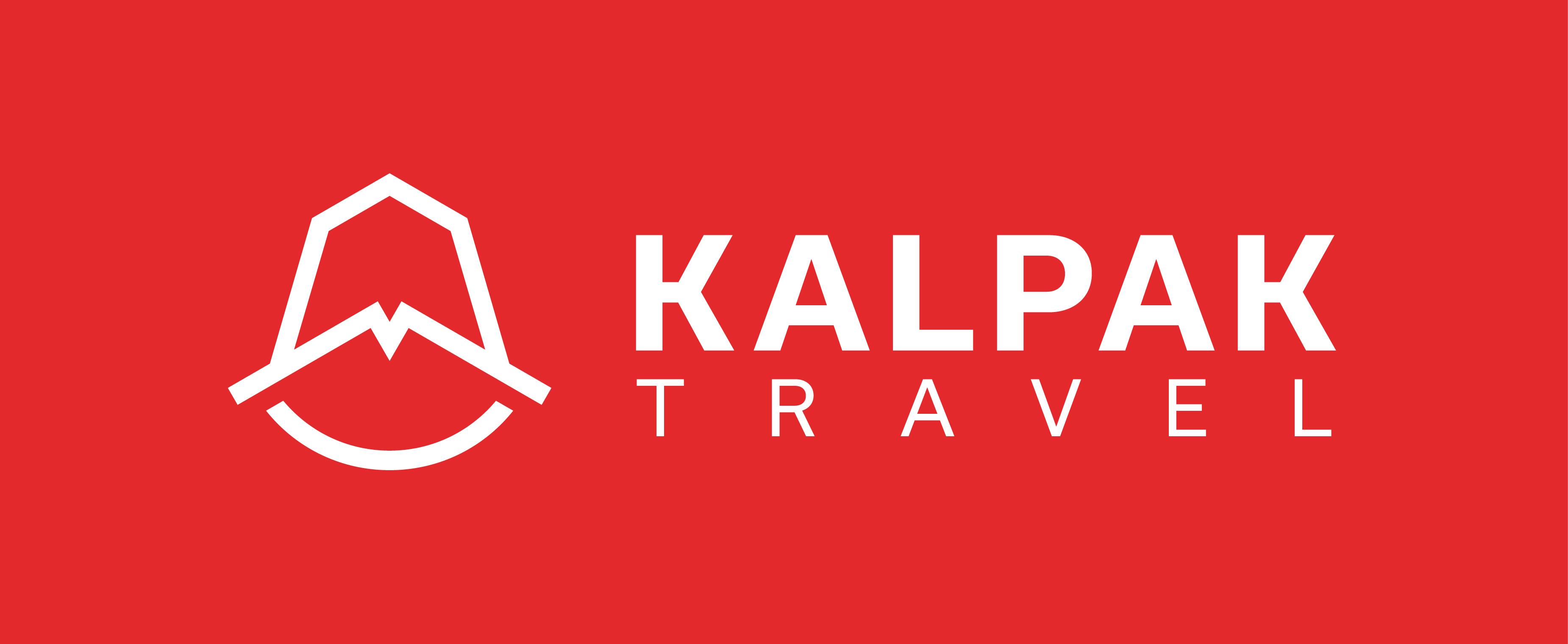 Kalpak Travel Logo