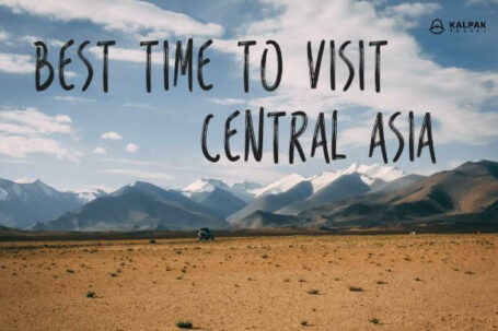 central asia multi country guide country regional guides